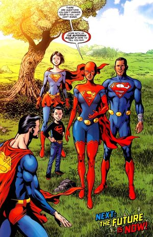 Superman Squad2