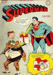 Superman Vol 1 37