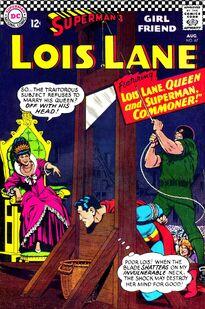 Supermans Girlfriend Lois Lane 067