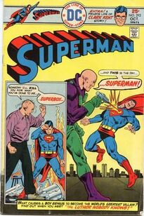 Superman Vol 1 292