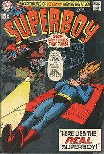 Superboy 1949 166