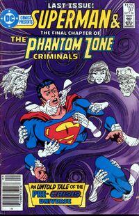 DC Comics Presents 097