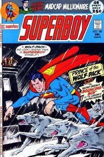 Superboy 1949 180