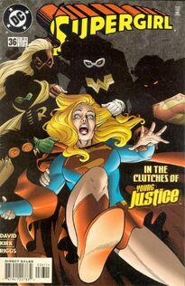 Supergirl 1996 36