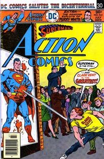 Action Comics Issue 461