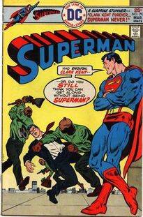 Superman Vol 1 297