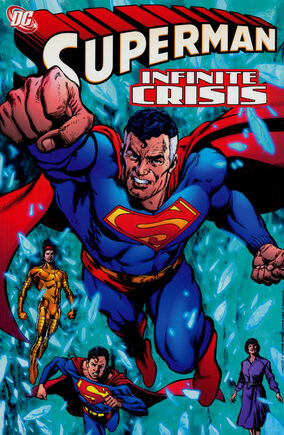 Superman-infinite-crisis
