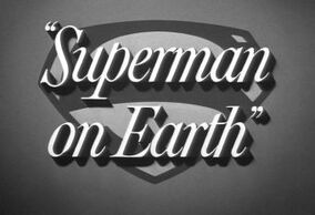 Supermanonearth-title