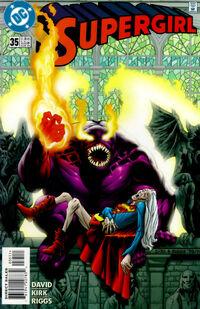 Supergirl 1996 35