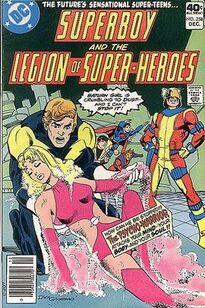 Superboy 1949 258