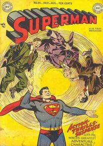 Superman Vol 1 59