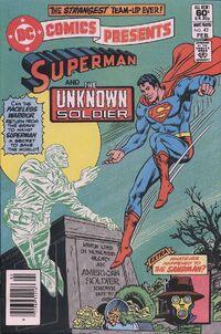 DC Comics Presents 042
