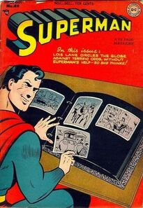Superman Vol 1 49