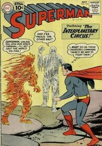 Superman Vol 1 145