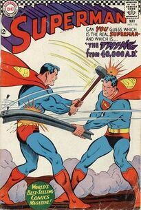 Superman Vol 1 196
