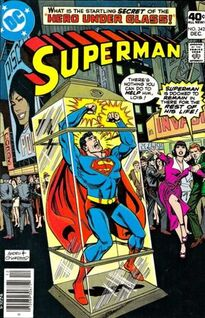 Superman Vol 1 342
