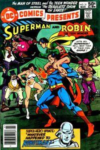 DC Comics Presents 031