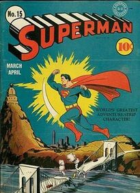 Superman Vol 1 15