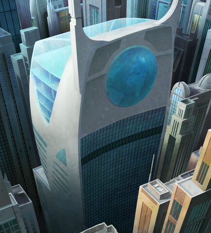File:Daily Planet - Gods and Monsters.jpg