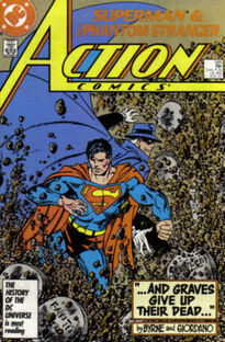 Action Comics Issue 585