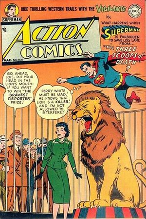 File:Action Comics Issue 166.jpg