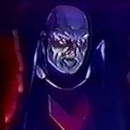 Martian Manhunter - Justice League of America (TV film)