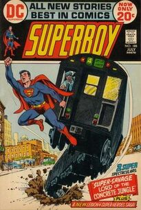 Superboy 1949 188