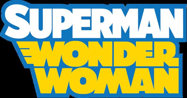File:Superman-Wonder Woman logo.png