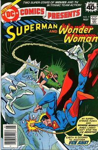 DC Comics Presents 009