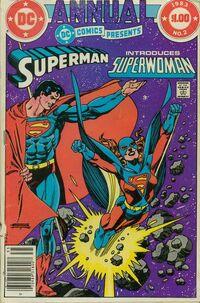 DC Comics Presents Annual 02