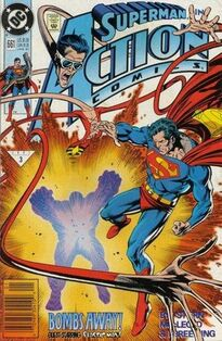 Action Comics Issue 661
