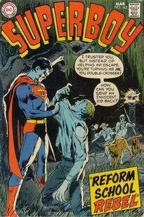 Superboy 1949 163