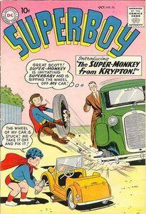 Superboy 1949 76