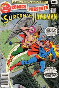 DC Comics Presents 011