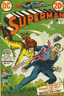 Superman Vol 1 256