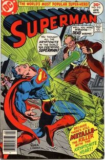 Superman Vol 1 310