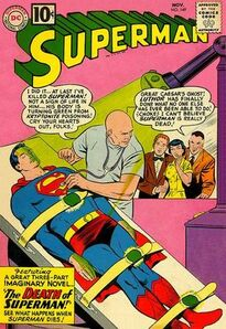 Superman Vol 1 149