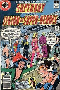 Superboy 1949 257