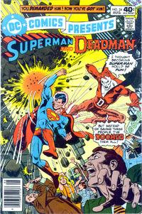 DC Comics Presents 024