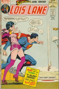 Supermans Girlfriend Lois Lane 119