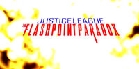 The Flashpoint Paradox