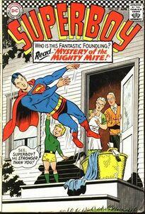 Superboy 1949 137