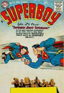 Superboy 1949 47