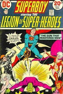 Superboy 1949 199
