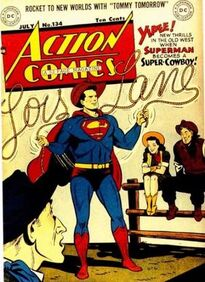 Action Comics Issue 134