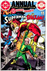 DC Comics Presents Annual 03