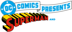DC Comics Presents logo
