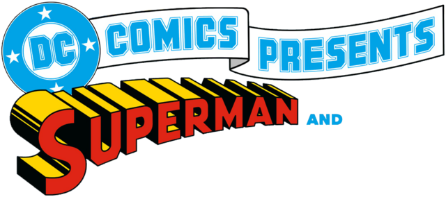 File:DC Comics Presents logo.png
