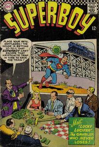 Superboy 1949 140
