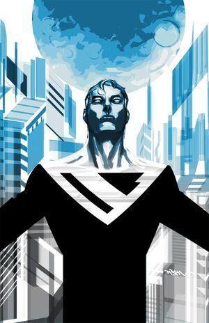 Superman-Beyond
